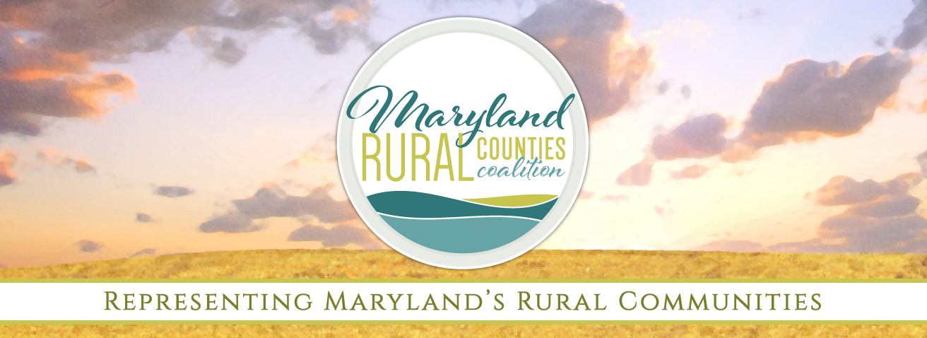 Maryland Rural Counties Coalition